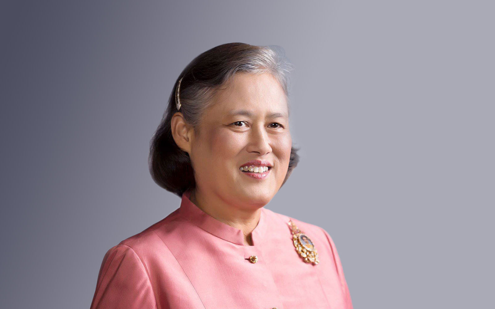 Opening Ceremony Presiding over by HRH Princess Maha Chakri Sirinhorn