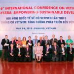 Announcement of the King of Thailand Vetiver Awards & TVNI Awards